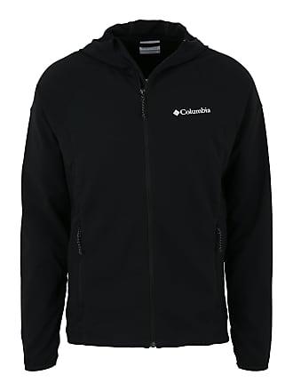 0382281c718 Columbia Outdoorjas Heather Canyon Jkt zwart