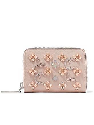 caaa331f1b3 Women's Christian Louboutin® Wallets: Now at USD $290.00+ | Stylight