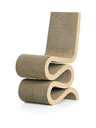 Vitra Wiggle Side Chair - Sedia