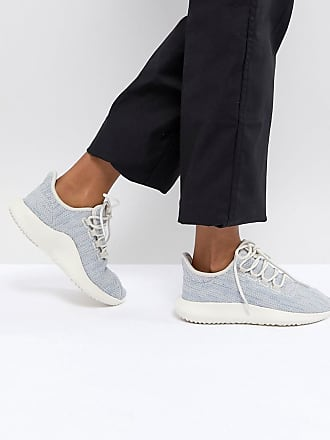 Adidas Originals Tubular Shadow Mens Trainers Lace Up Shoes
