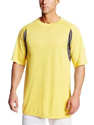 c8a0420f Russell Athletic Mens Big and Tall Big & Tall Color Block Dri-Power Tshirt,