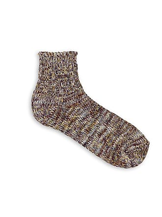 Thunders Love BLEND COLLECTION Brown Ankle Socks