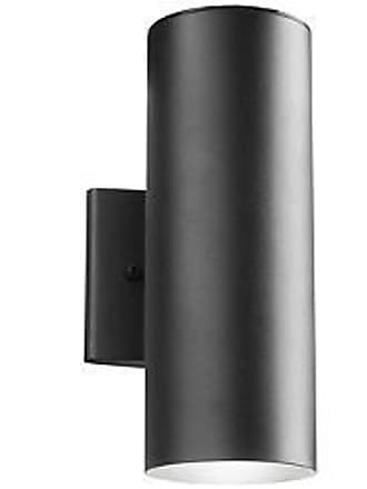 Kichler LED 11251 Up and Downlight Outdoor Wall Sconce