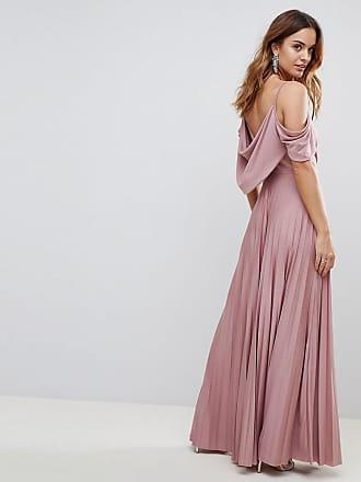 Asos kleider pink