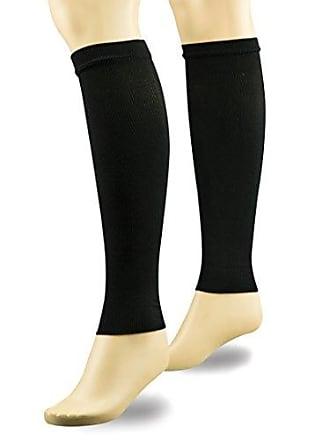 Travelon Compression Leg Sleeve, Black