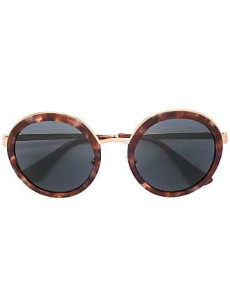 8d09297b08 Prada Round Sunglasses for Women − Sale  up to −76%