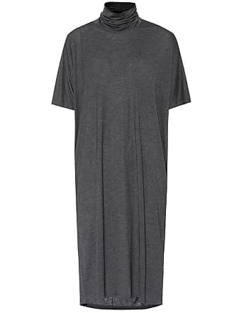 Acne Studios Louie jersey T-shirt dress