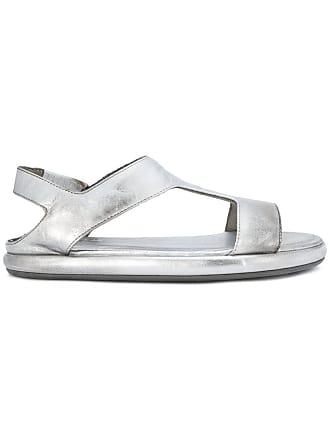Marsèll flatform sandals - Grey