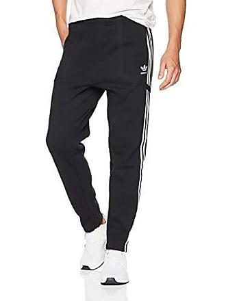 adidas Originals Mens Windsor Trackpants, Black, M