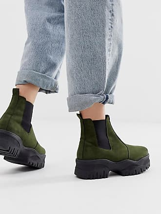 1330a5e23 Asos® Ankle Boots − Sale: up to −60% | Stylight