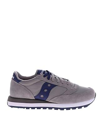 0af51317c516d Saucony Sneakers Saucony Jazz O grigie e blu