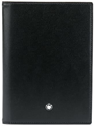 Montblanc cardholder wallet - Black