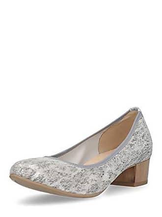 fd8fcaf39cd21d Caprice Damen Damen Pumps High Heels Schuhe echt Leder