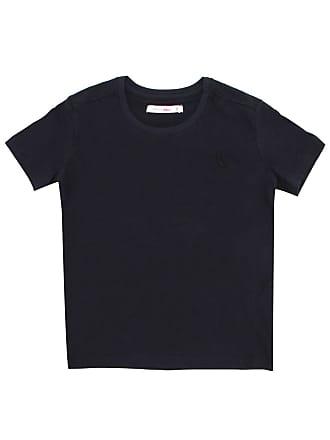 Reserva Mini Camiseta Reserva Mini Menino Lisa Preta