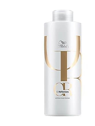 Wella Oil Reflections Luminous Reveal Shampoo, 33.8 Ounce