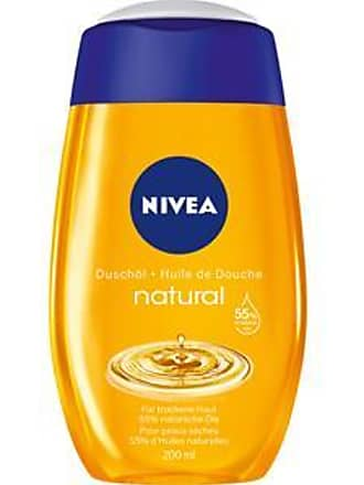 Nivea Body care Shower care Natural Shower Oil 200 ml