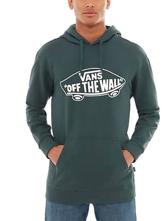 39e390689f Vans Apparel Mens OTW Pullover Fleece Hoodie