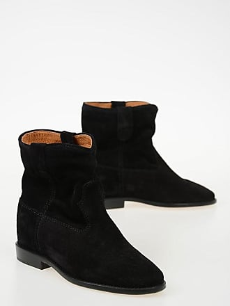 Isabel Marant Suede CRISI Booties size 35