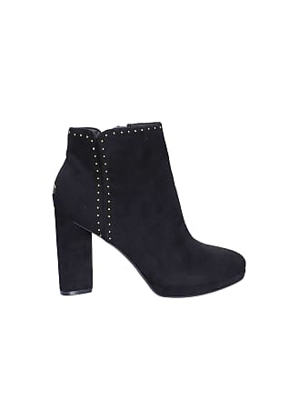 0d36564bed87 Guess FLPEA4ESU09 Ankle Boot Women Black 40. In high demand