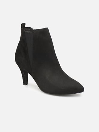 14fa8ea38e306e Bianco 26-50111 - Boots en enkellaarsjes voor Dames / Zwart