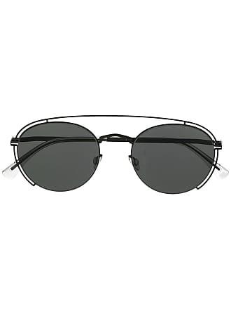 f247a2c6b0a4b Mykita Óculos de sol Mykita X Maison Margiela Craft - Preto