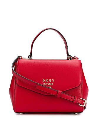 DKNY cross body bag - Red