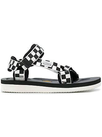 3f81f9ceba189 Sandals for Men in Black − Now  Shop up to −67%