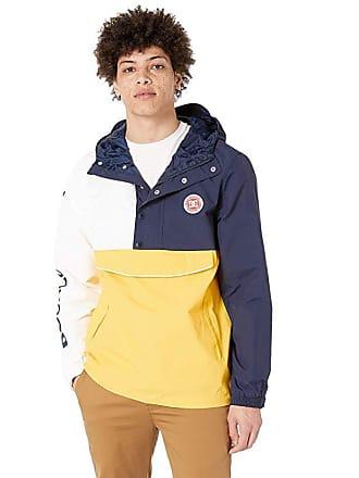 DC Conbren Jacket (Dandelion) Mens Coat