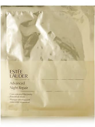 Estée Lauder Advanced Night Repair Concentrated Recovery Powerfoil Mask X 4 - Colorless