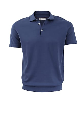 Brunello Cucinelli Short Sleeve Polo