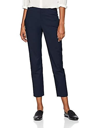 ac3683dd6590 P Pantalon Femme Bleu (Navy 301) W24 (Taille