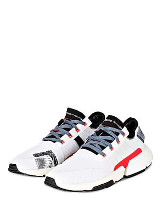 f7a8a741e adidas Originals Sneaker POD-S3.1 - WEISS  SCHWARZ