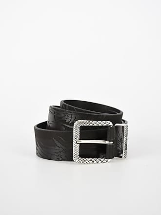 Just Cavalli 40mm Leather Belt size 105