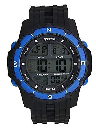 Speedo Relógio Speedo Masculino Digital Preto 81135G0EVNP2