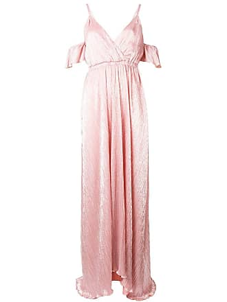 Just Cavalli Vestido longo - Rosa