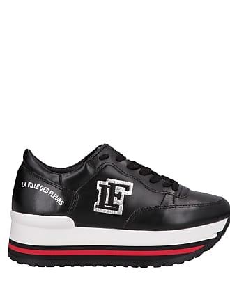 La Fille Des Fleurs CALZATURE - Sneakers   Tennis shoes basse ee0d30b3984