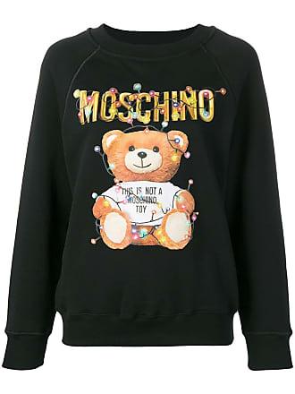 fafc02ae513 Moschino® Sweatshirts − Sale  up to −70%