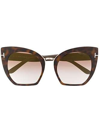 742ab70759 Women s Tom Ford® Round Sunglasses  Now up to −65%