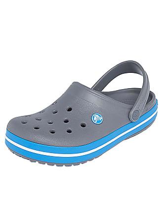 3c81224df0 Crocs Papete Crocs Crocband Cinza