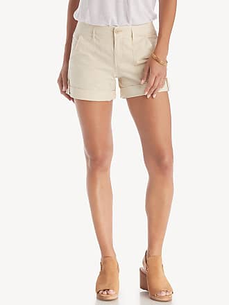Sanctuary Womens Explorer Patch Pocket Short Washed Pebble Size 29 From Sole Society