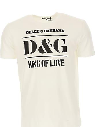 b8da7c0dc7a46 T-Shirt Dolce   Gabbana®  Acquista fino a −59%