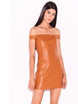 Triya Mini Dress Laranja-M