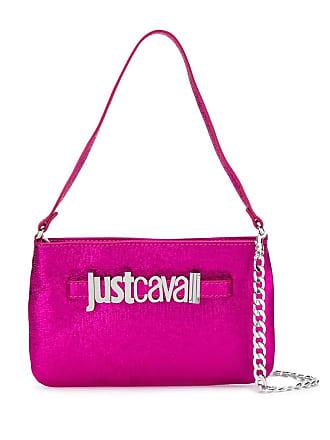 Just Cavalli Bolsa tote - Rosa