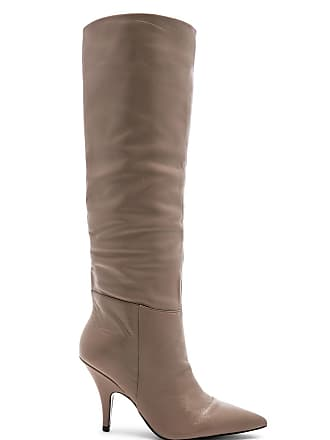 Kendall + Kylie Cala Boot in Taupe