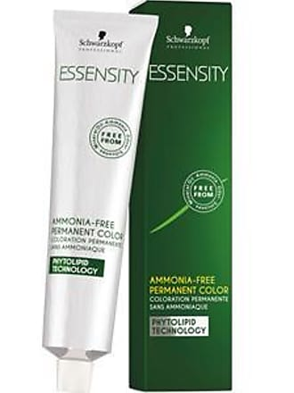Schwarzkopf Professional Haarfarben Essensity Ammonia-Free Permanent Color 9-14 Extra Hellblond Cendré Beige 60 ml
