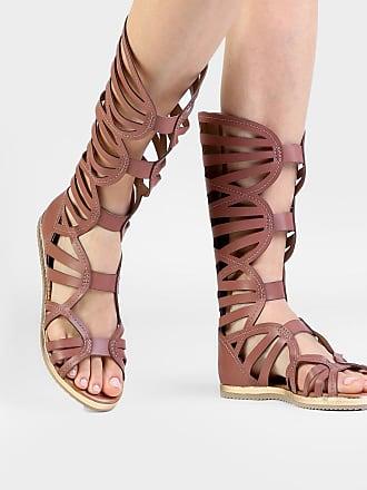 Sandálias Gladiador  Compre 25 marcas com até −68%   Stylight 5d95019139