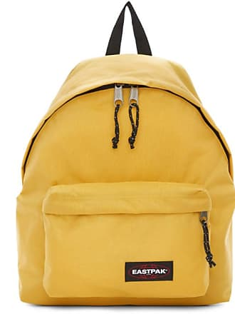 Eastpak Yellow Padded Pakr Backpack 52d5472c1ff1a