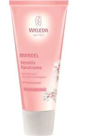 Weleda Körperpflege Hand- und Fußpflege Mandel Sensitiv Handcreme 50 ml