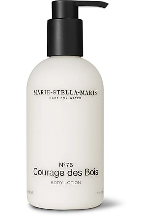 Marie-Stella-Maris No.76 Courage Des Bois Body Lotion, 300ml - Colorless