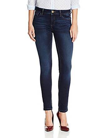 DL1961 Womens Florence Instasculpt Skinny Jeans, Warner, 24